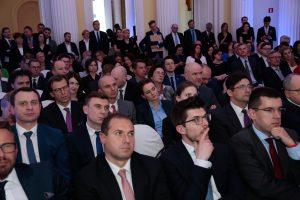Ranking Kancelarii Prawnych 2017, fot borys skrzynski dla Rzeczpospolitej